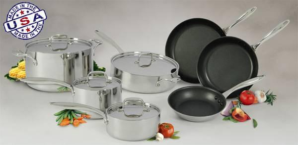 Masterclad By Regal Ware 60 Off This Week Only For Sale In Saint George Utah Classified Americanlisted Com