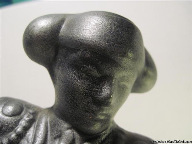 Matador Ceramic Vintage Figurine Statue 052213