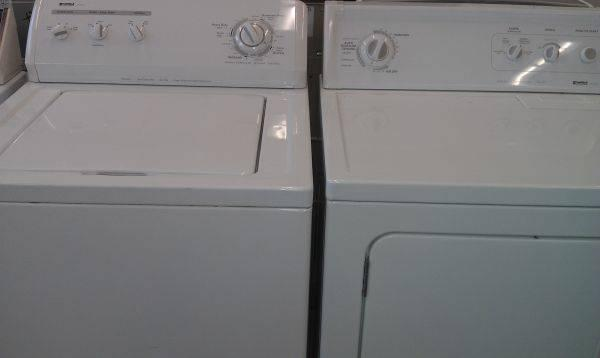 Matching Maytag Washer And Dryer For Sale In Parker