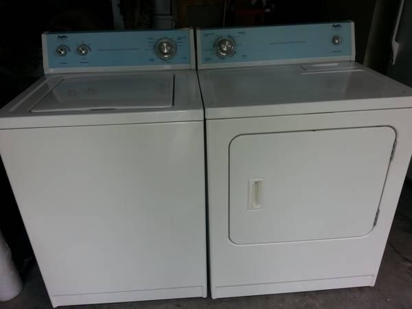 Matching Whirlpool Washer Amp Dryer Super Capacity For