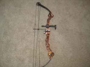 Mathews Conquest 3 - $500