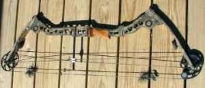 Mathews solo cam Q2XL bow - $450 waynesboro va