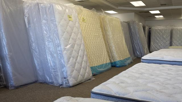 Mattress Overstock- BIG SAVINGS