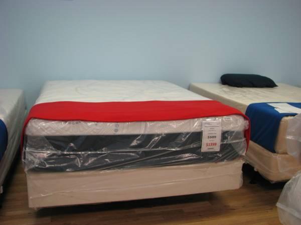 Mattress Sale Traditional Hybrid Crossover Memory Foam 50
