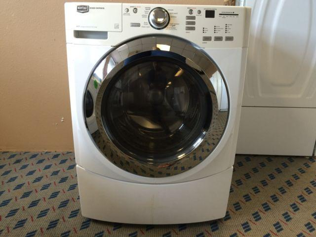 Maytag 3000 Front Load Washer Used For Sale In Tacoma