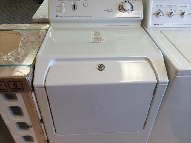 Maytag Atlantis Clothes Dryer Used For Sale In Tacoma