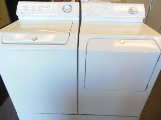 Maytag Atlantis Top Load Washer Dryer Set Free Delivery