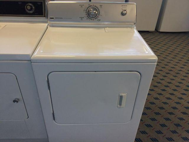 Old Clothes Dryer ~ Maytag centennial clothes dryer used for sale in tacoma