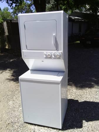 Beautiful Apartment Stackable Washer Dryer Pictures - Amazing ...