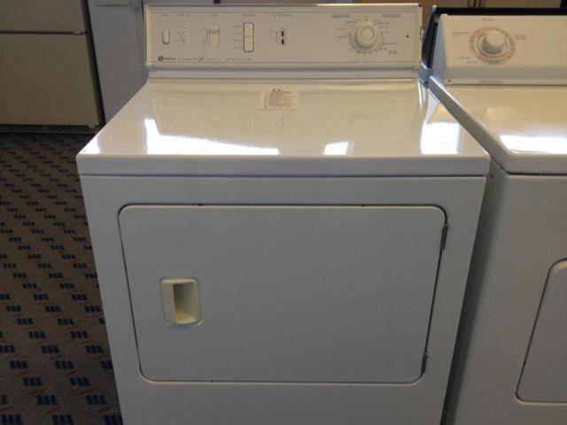 Maytag Dependable Care Dryer Used For Sale In Tacoma