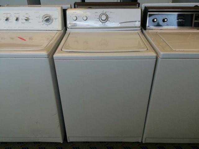 Maytag Dependable Care Washer Used For Sale In Tacoma