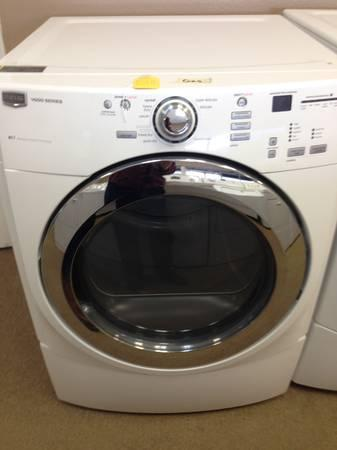 Gt Gt Maytag Dryer 4000 Series