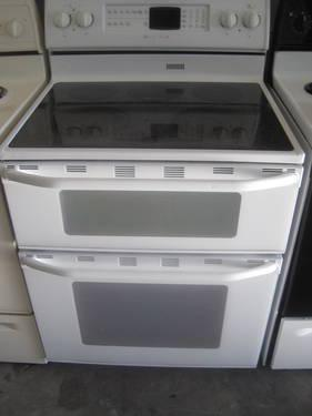 Maytag Gemini Double Oven Range For Sale In Ocala Florida