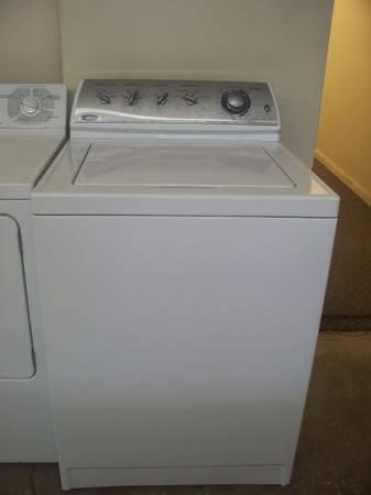 Maytag Heavy Duty Super size capacity washer - $299
