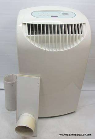 Maytag M6p09s2a Portable Room Air Conditioner Ac Unit