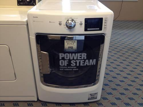 Maytag Maxima Mct Front Load Dryer Used For Sale In