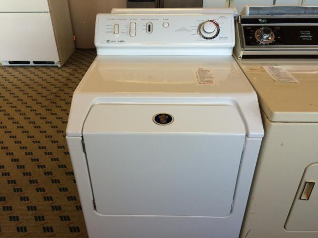 Maytag Neptune Clothes Dryer Mde3000ayw Used For Sale In