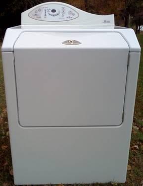 Maytag dryer maytag neptune dryer for sale for Maytag neptune motor control board repair