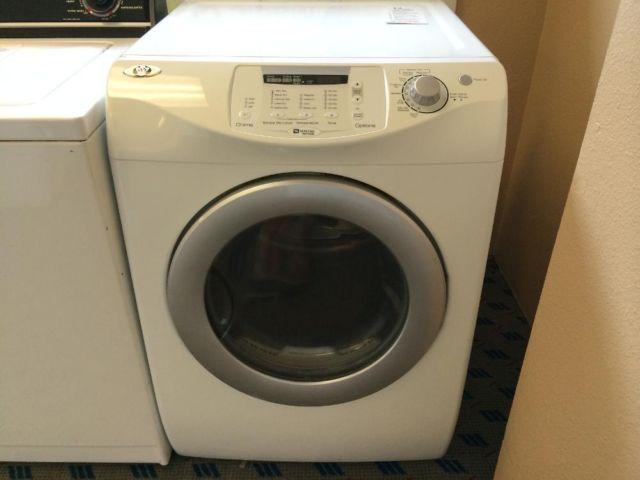 Maytag Neptune Front Load Dryer Used For Sale In Tacoma