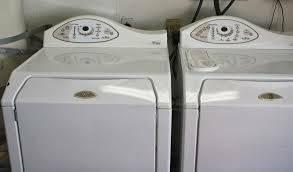 maytag neptune front load washer u0026 dryer set only 600