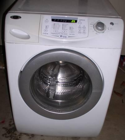 Maytag Neptune Front Loading Washer For Sale In Auburn