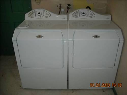 Maytag Neptune He Washer Amp Electric Dryer For Sale In
