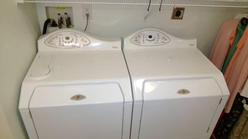 Maytag Neptune Washer And Dryer For Sale In Perrysburg