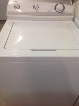 MAYTAG PERFORMA HEAVY DUTY WASHER  - $175