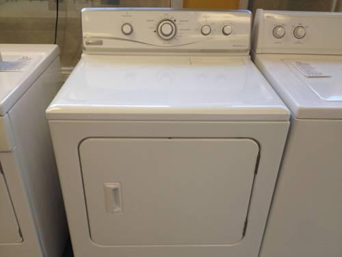 Maytag Performa Series Dryer Used For Sale In Tacoma