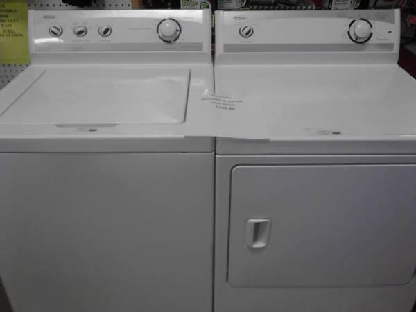 Maytag Performa Supersize Capacity Washer Amp Dryer For Sale