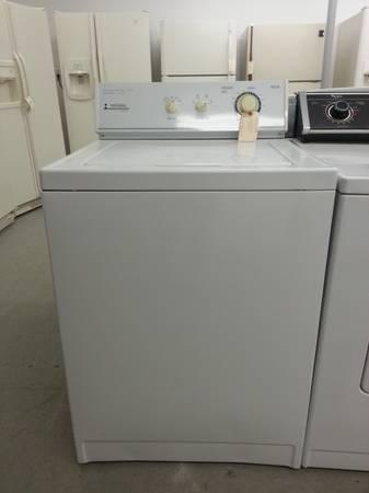 MAYTAG PERFORMA WASHER - $155