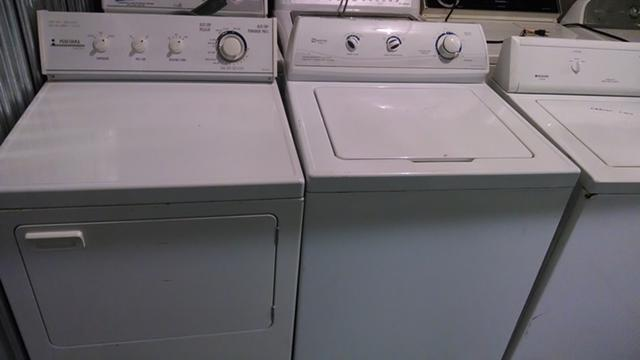 Maytag Performa washer and dryer set free delivery