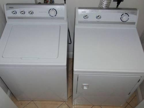 Maytag Performa Washer Amp Dryer Set For Sale In Jonesville