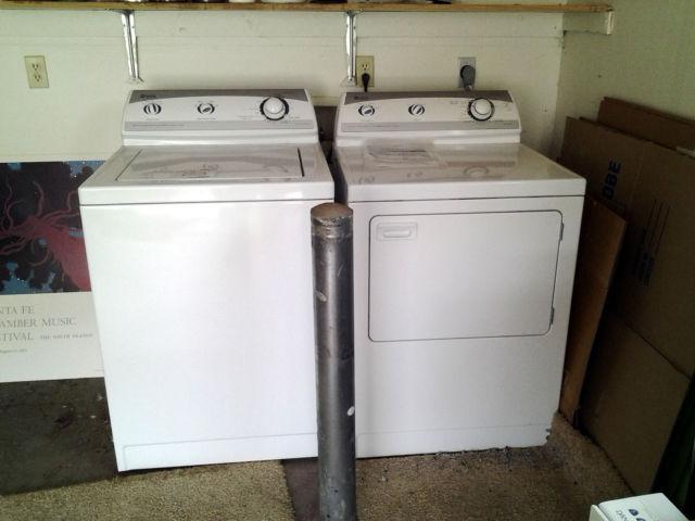 Maytag Performa Washer Dryer Set For Sale In Ault Field
