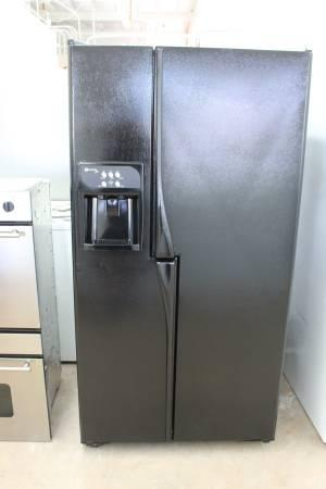 Maytag Plus Side By Side Refrigerator Refurbished For