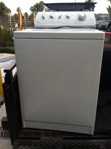 Maytag Washer And Dryer For Sale Dryer Incl An Upper Drying Cabinet For Sale In San Diego