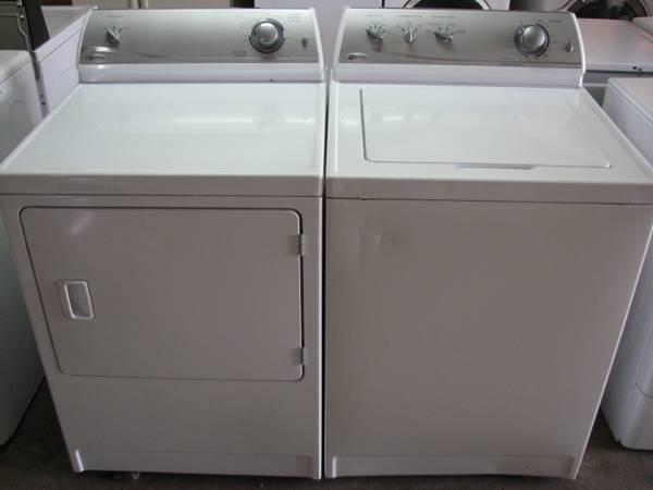 Maytag Washer/Dryer Excellent Collection - $300