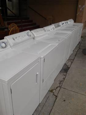 Maytag Washer & Dryer, MUST SELL!! Great Deal!!