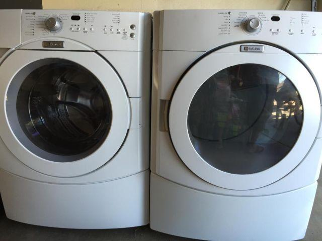 Maytag Washer Amp Dryer Set For Sale In Glendale Arizona