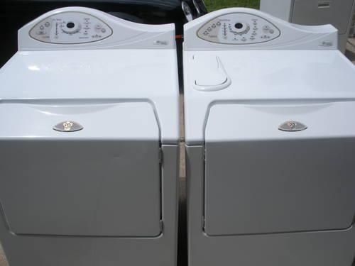 Maytag Washer Dryer Set Warranty Free Delivery Contact