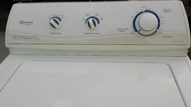 Maytag: Maytag Performa Washer