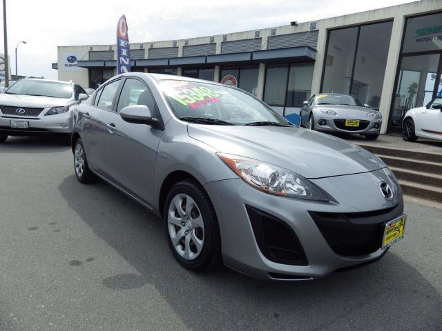 mazda mazda3 i sport 4dr sedan 5m 2011 for sale in sand city california classified. Black Bedroom Furniture Sets. Home Design Ideas