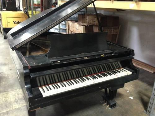 Mcphail Player Piano When Refurbished It Will Value At For Sale In