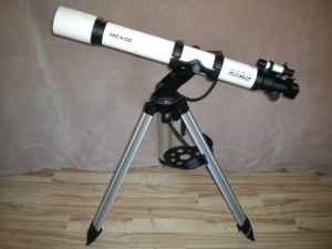 Meade Ds 90ATA Telescope - computer programable - $100 (Glenmont)