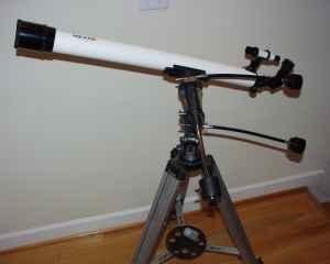 Meade Telescopes - Binoculars.com