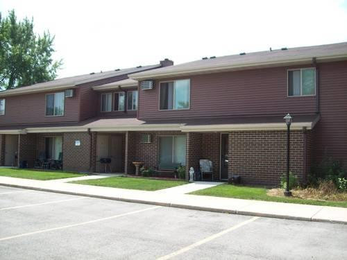 Meadow Creek Apartments-Seniors 65+