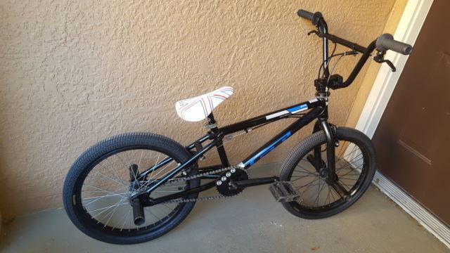 Mean Gt Bmx Freestyle Bike For Sale Haro Hoffman Shadow