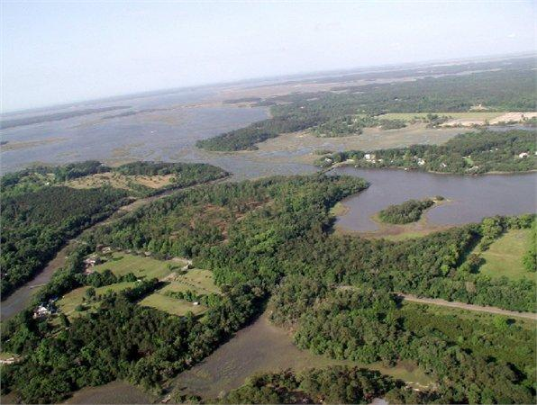 Meggett, SC Charleston Country Land 103.000000 acre