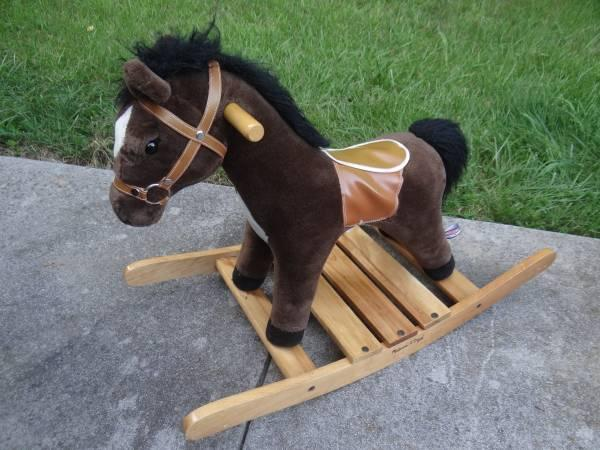Melissa Doug Rocking Horse For Sale In Roanoke Virginia