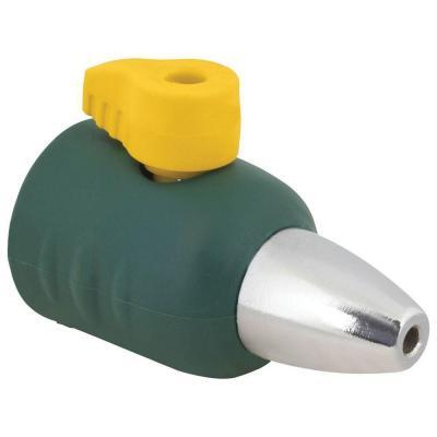 melnor sweeper nozzle with flow control for sale in peoria